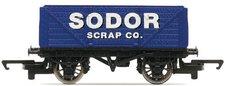 Hornby Thomas & seine Freunde: Sodor Scrap Co. Waggon (R9056)