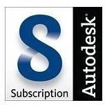 Autodesk Autocad LT 2009 Subscripition Renewal (Win) (EN)