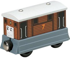 Learning Curve Thomas & seine Freunde: Toby (99007)