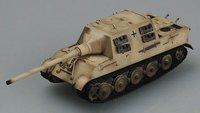 Trumpeter Easy Model - Jagdtiger (He) Schwere Panzerjäger Abteilung 512 (36105)
