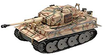 Trumpeter Easy Model - Tiger 1 Middle Type sPzAbt.509 Russia 1943 (36215)
