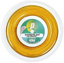 Prince Synthetic Gut 16 with Duraflex - 200m