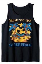 Beach Time Bikinitop