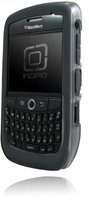 INCIPIO TECHNOLOGIES Silicrylic (BlackBerry Curve 8900)