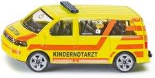 Siku VW Multivan Kinder-Notarztwagen (1462)