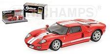 "Minichamps Ford GT  ""Top Gear "" (438420)"
