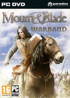 Mount & Blade: Warband - Collector's Edition (PC)