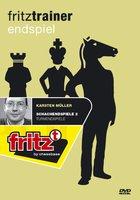 Fritz Trainer: Endspiel - Schachendspiele 2 Turmendspiele (PC)