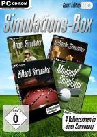 Simulations-Box - Sport Edition (PC)