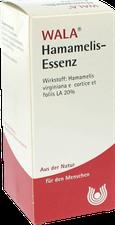 WALA Hamamelis Essenz 100 ML