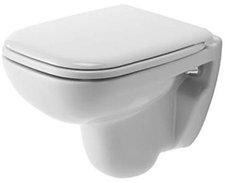 Duravit D-Code Wand-WC compact 35 x 48 cm (221109)