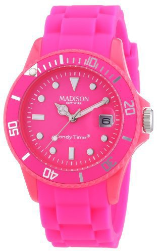 Madison Armbanduhr Herren