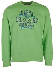 Kappa Sweatshirt Herren