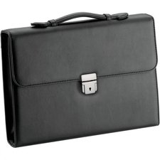 d & n Lederwaren 5129 Easy Business Konferenzmappe