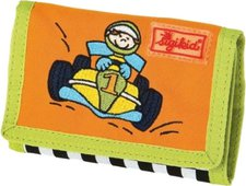 Sigikid Rob Racer 23517 Portemonnaie