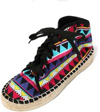 Colors of California Sneaker Damen