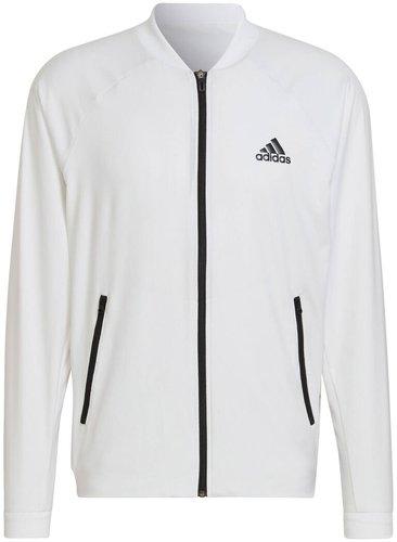 Adidas Tennisjacke Herren