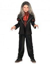 Vampir Halloween Kinder Kostüm