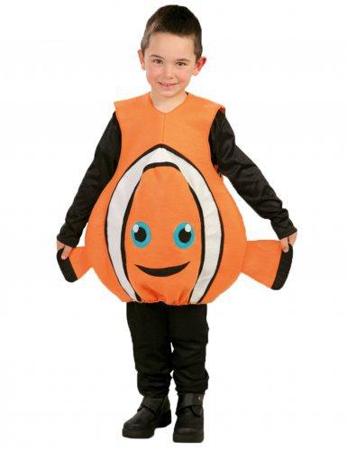 Fisch Kinderkostüm