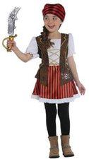 Piratenlady Karnevalskostüm
