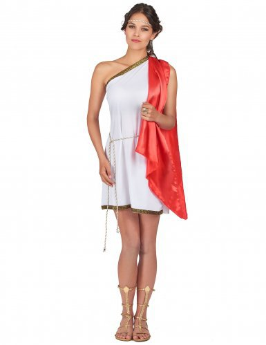 Römische Göttin Kostüm