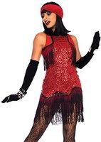Gatsby Kostüm