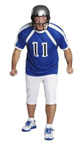 Football Player Kostüm