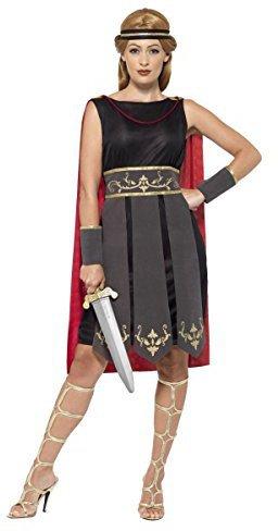 Kriegerin Kostüm