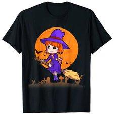 Hexen T-Shirt Kostüm