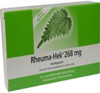 Strathmann Rheuma Hek 268 mg Hartkapseln (PZN 6161402)