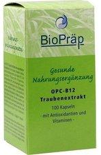 Biopraep Opc B12 Traubenextrakt Kapseln (PZN 2482598)
