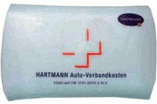 Hartmann Healthcare Auto Verbandkasten (PZN 1471285)