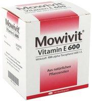 Rodisma Mowivit Vitamin E 600 Kapseln (PZN 4779747)