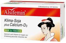Alsitan Alsifemin Klima-Soja plus Calcium D3 (PZN 116441)