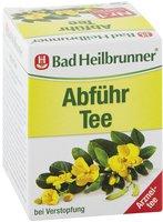 Bad Heilbrunner Abführ Tee N Extra (PZN 7115568)