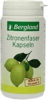 Bergland Zitronenfaser Kapseln mit Vitamin C (PZN 2730748)