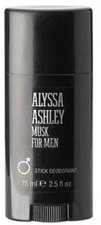Alyssa Ashley Musk for Men Deodorant Stick (75 ml)