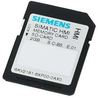 Siemens SD Card 2 GB