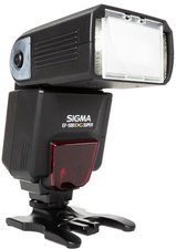 Sigma EF-500 DG Super Nikon