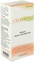 Celyoung Intensiv Fersen- und Fußcreme (100 ml)
