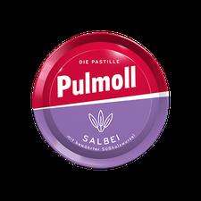 Pulmoll Hustenbonbons Salbei + Vitamin C (75 g)