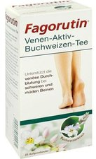 Fagorutin Buchweizen Tee (25 Stk.)