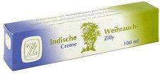 ZILLY FRITZ  Weihrauch Creme indisch (100 g)