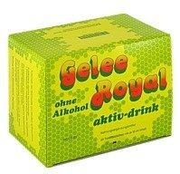 Wolting Gelee Royal Aktiv Drink (20 x 10 ml)