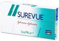 Johnson & Johnson Surevue (6 Stk.)