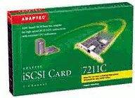 Adaptec ASA-7211C KIT