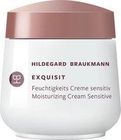 Hildegard Braukmann Exquisit Feuchtigkeitscreme Sensitive (50 ml)