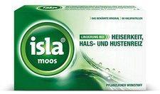 Engelhard Isla-Moos Pastillen (60 Stück)
