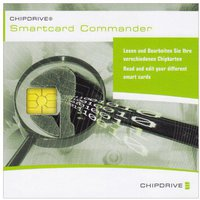 SCM Chipdrive SmartCard Commander Pro