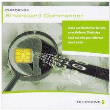 SCM Chipdrive SmartCard Commander Pro